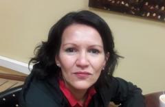 Esp. María Cecilia Báez