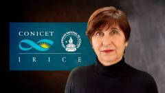 Dra. Patricia San Martín, IRICE (CONICET-Universidad Nacional de Rosario)