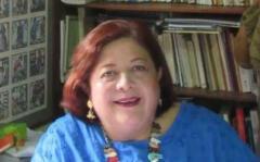 Dra. Giselle Chang Vargas