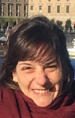 Ana Canzani