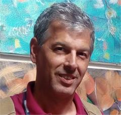 Ruben Dario Romani, museólogo, gestión del patrimonio